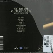 WOODEN PLAYGROUND (CD)