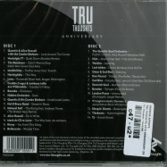 TRU THOUGHTS 15TH ANNIVERSARY (2XCD)