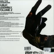 PUBLIC ASSEMBLY 2 (LTD GOLD SPLATTERED VINYL LP)