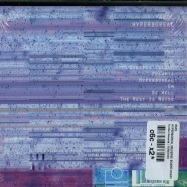 HYPERBOREAL (REVERSE BOARD DIGIPACK CD)