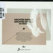 LEICHTES GEPAECK (MAXI-CD)