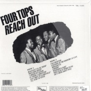 REACH OUT (LP)