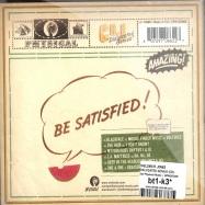 DISLOCATED GENIUS (CD)