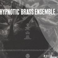 HYPNOTIC BRASS ENSEMBLE (2X12 INCH)