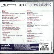 RITMO / DYNAMIC (2XCD)