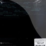 SOCIAL EXPERIMENT 002 (CD)