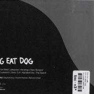 DOG EAT DOG ((CD)