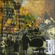 EPIC HANDSHAKES AND A BEAR HUG (CD)