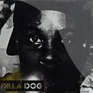 DILLATROIT (LP)
