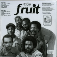 FRUIT (LP)