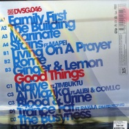 GOOD THINGS (2X12INCH LP)