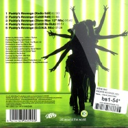PADDYS REVENGE (MAXI-CD)