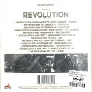 PRESENTS REVOLUTION (CD)