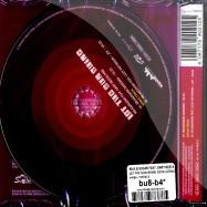 LET THE SUN SHINE 2009 (2TRACK MAXI CD)