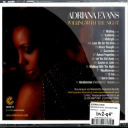 WALKING WITH THE NIGHT (CD)