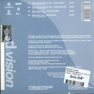 SOMETHING ABOUT YOU (MAXI CD)