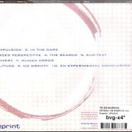 DEFINING THE SYMPTOM (CD)