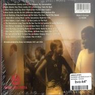 THE BUNNY LEE ROCK STEADY YEARS (CD)