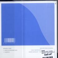 PONG (CD AUDIO + CD DATA)