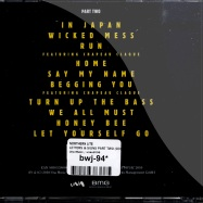 LETTERS & SIGNS PART TWO (CD)