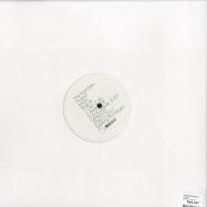 MISTS EP (WHITE VINYL)