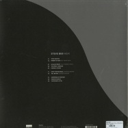 NOIR (2X12 INCH LP INCL. DOWNLOAD CODE)
