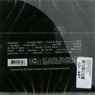 UEBERMOOD (CD)
