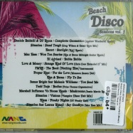 Beach Disco Sessions Volume 5 (Mixed by Situation) CD