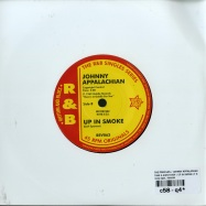 TAKE A GIANT STEP / UP IN SMOKE (7 INCH)
