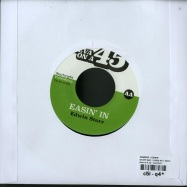 ON MY WAY / EASIN IN (7 INCH)