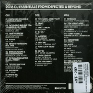 DEFECTED PRES: MOST RATED 2016 (3XCD)