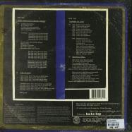 CRASHES IN LOVE (LP)