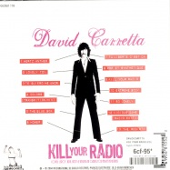 KILL YOUR RADIO (CD)