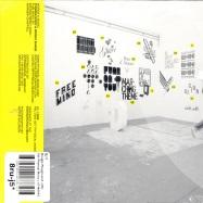 Boogie Playground  (CD)