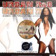 URBAN R&B VOL. 8
