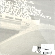 TRAK 19 (CD)