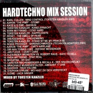 HARDTECHNO MIX SESSION (CD)