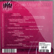 CATWALK MEGAHITS 2009 (CD)