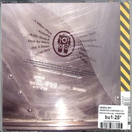 OPERATION OVERDRIVE (CD)