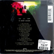IN GHOST COLOURS (CD)