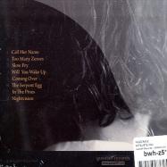 FATALISTS (CD)