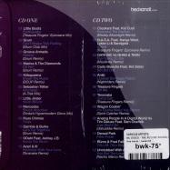 NU DISCO - THE FUTURE SOUND OF DISCO (2CD)