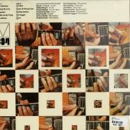 SOUL MAKOSSA (LP)