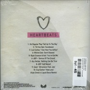 HEARTBEATS (CD)