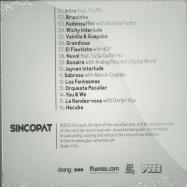 PUNTO 0 (CD LONGPLAYER)