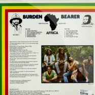 BURDEN BEARER (LP)