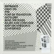 CONFIDENCE (CD)