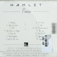 PIANO (CD)
