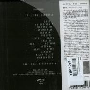 ENA BINAURAL (2XCD)