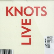 LIVE KNOTS (CD)